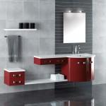 Meuble salle de bain supp. à 200 cm 4