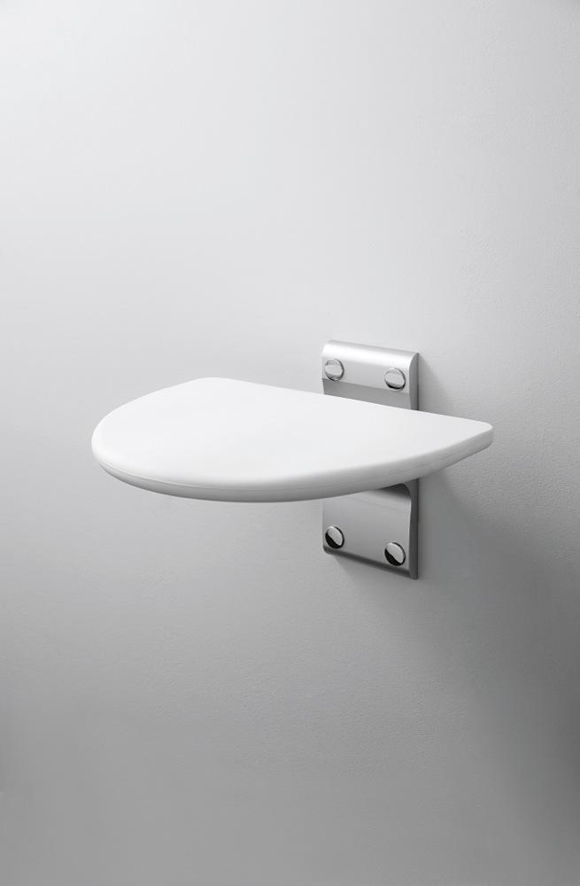 Accessoires sièges de douche | DUC CARRELAGES ET BAINS