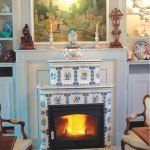 Poêle en céramique classique 20