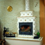 Poêle en céramique classique 38