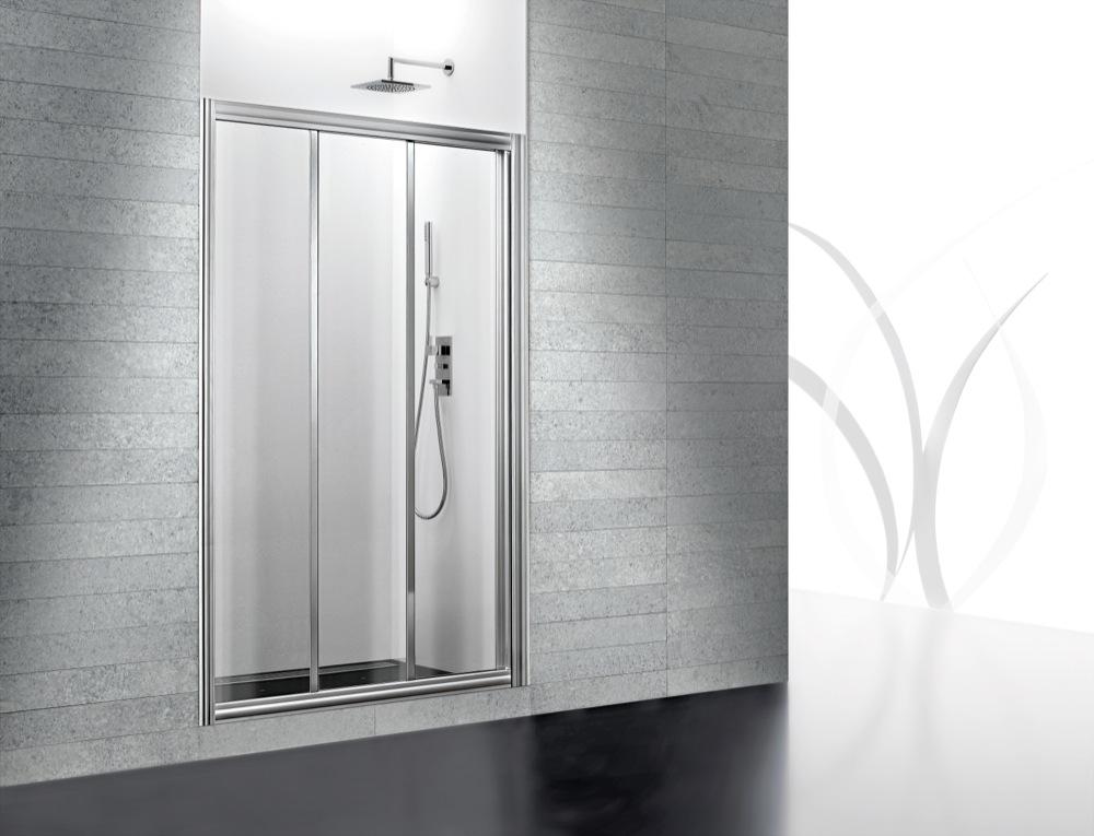 douches en niches duc carrelages et bains. Black Bedroom Furniture Sets. Home Design Ideas