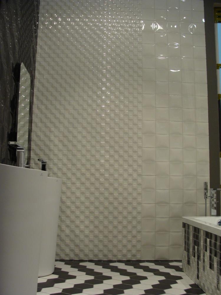 Id es pour salle de bain duc carrelages et bains for Idee salle de bain