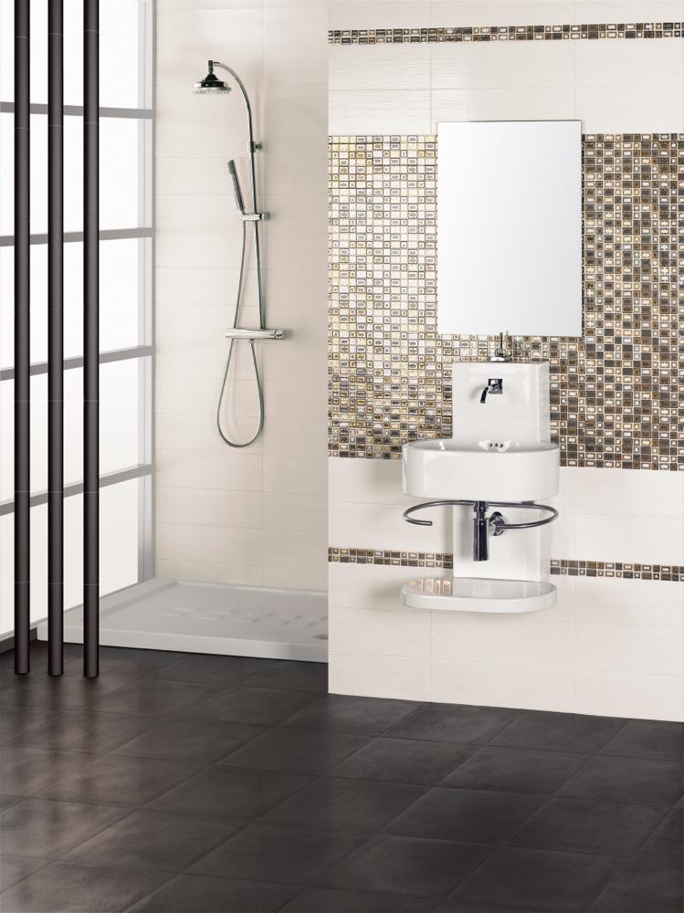 Idee salle de bains for Idee salle bain