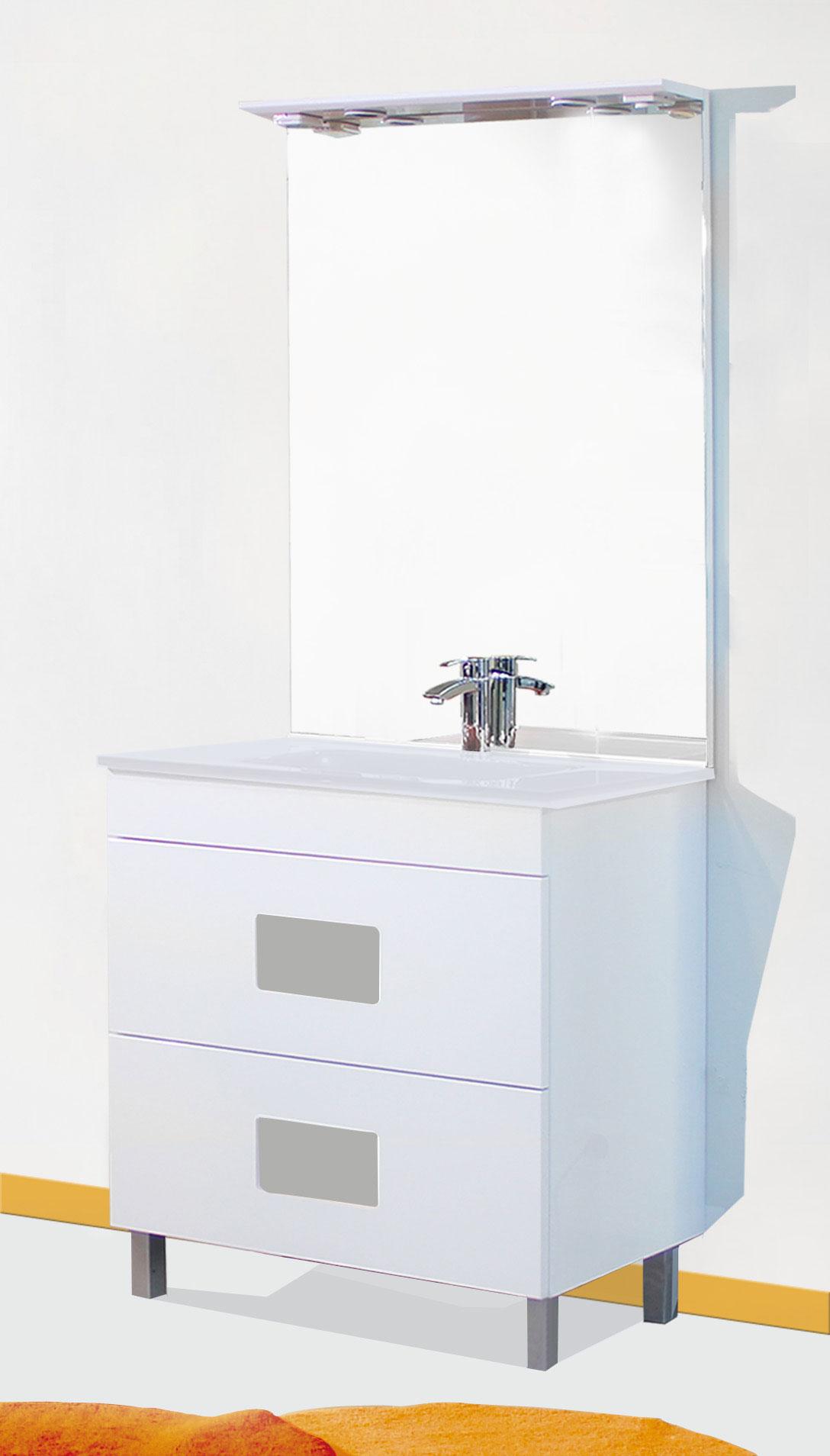 Meubles Tendances salle de bain 46