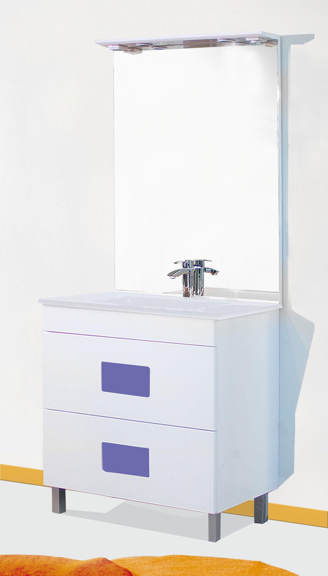 Meubles Tendances salle de bain 48