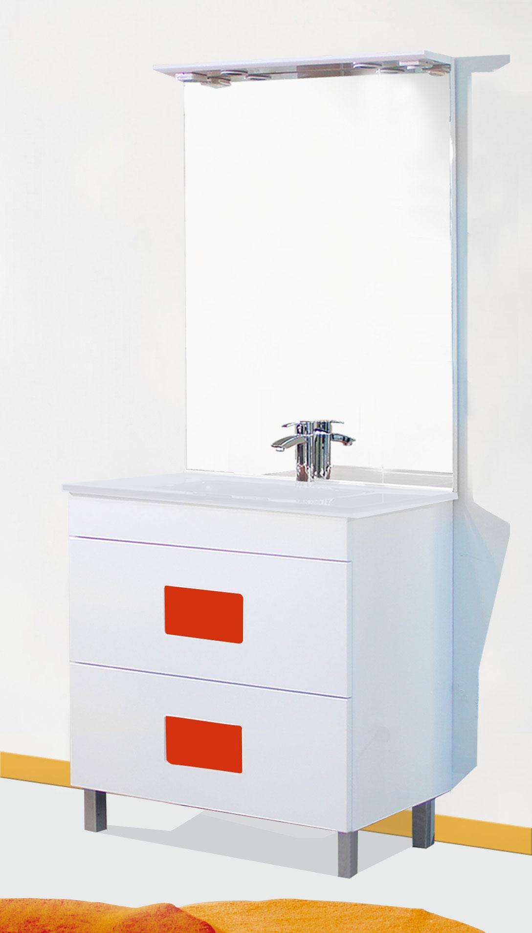 Meubles Tendances salle de bain 49