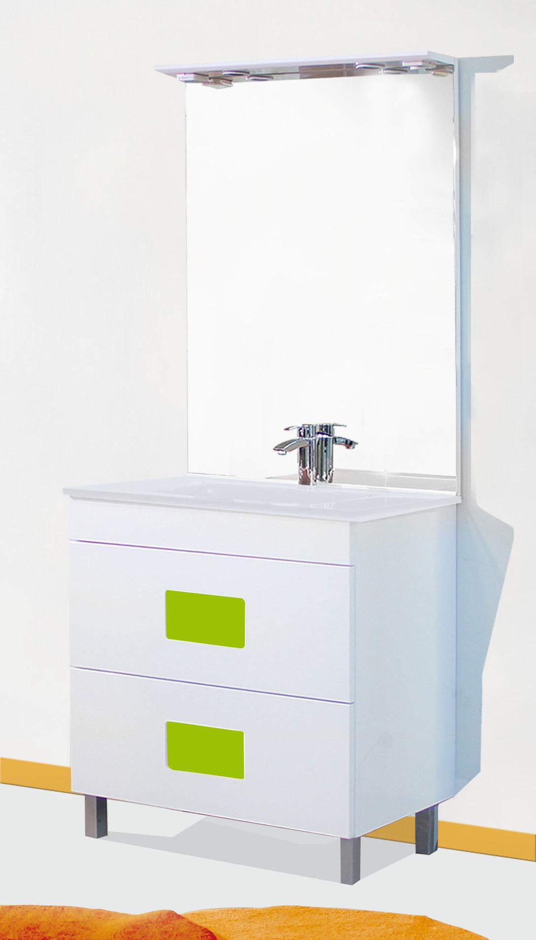 Meubles Tendances salle de bain 50