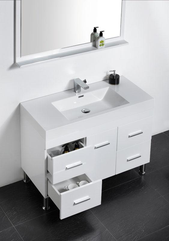 Meubles Tendances salle de bain 57